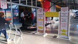 Veja como fica o lockdown em Araraquara nesta segunda-feira (1)