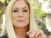 Em entrevista, Susana Vieira falará sobre luta contra o câncer