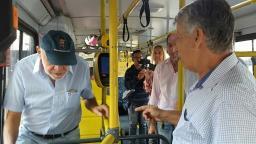 Passagem de ônibus urbano fica mais cara em São Carlos