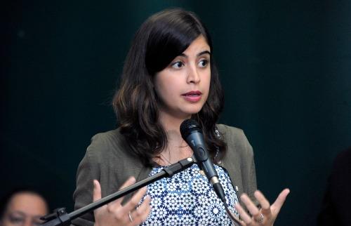 Parlamentares acreditam que Tabata Amaral votou de acordo com a própria consciência (Foto: Cleia Viana/Câmara dos Deputados) - Foto: divulgação