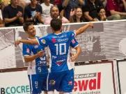 Ribeirão Preto estreia com goleada na Taça EPTV de Futsal