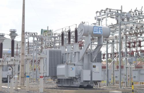 ACidade ON - Araraquara - Tamanho da subestação dobrou e deve garantir fornecimento de energia pelos próximos 10 anos