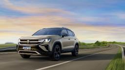 Taos é o novo SUV da VW que será fabricado na Argentina