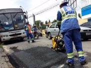 Veja onde estão as equipes de serviços públicos em São Carlos
