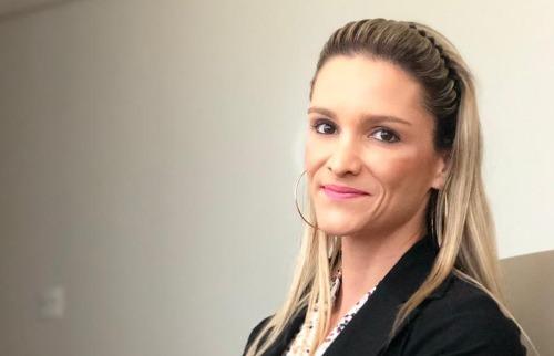 Tatiana Prandini é ginecologista, obstetra e especialista em Anticoncepção e gestação de alto risco (Foto: Divulgação) - Foto: ACidade ON - Ribeirão Preto