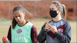 Guerreiras Grenás encaram o Corinthians pelo Brasileiro Feminino