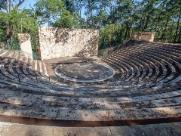 Teatro de Arena continua desativado e sem reformas