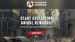 Techland lança a comunidade Gamers  Goodies