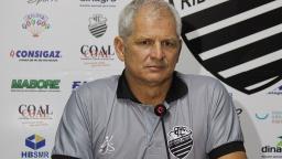 """Fahel elogia Zé Andrade e diz: """"Vejo nele um Jorge Henrique"""""""