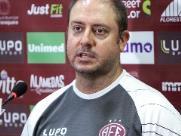 Técnico da Ferroviária diz que equipe precisa pontuar contra o São Bento