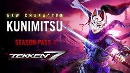 Nova de personagem de Tekken 7 chegou e nós jogamos com ela