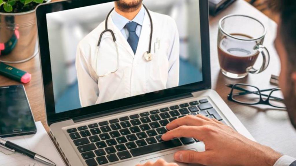 Telemedicina já está sendo utilizada no Hospital Universitário da UFSCar. Foto: Ilustrativa - Foto: ACidade ON - São Carlos