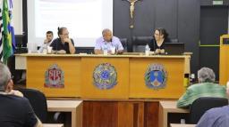 Audiência discute alterações no zoneamento da região Noroeste