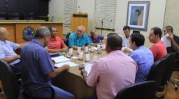 Prefeitura pede aval para financiar R$ 4,9 mi para iluminação