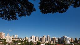 Sol: Temperatura sobe neste sábado em Ribeirão Preto