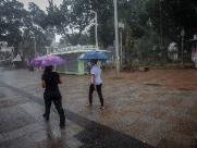 Semana será de calor em Ribeirão, com temperatura máxima de 34°C