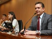 Tenente Santini confirma que vai deixar o PSD