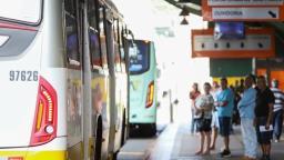 Linhas e horário de ônibus são readequados em Araraquara