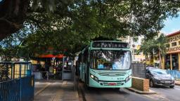 Gratuidade para idosos no transporte coletivo volta em outubro