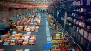 Viracopos registra alta de 50,54% em movimentação de carga