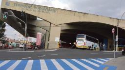 Terminal Rodoviário de São Carlos recebe obras de acessibilidade