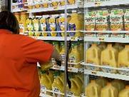 Exportação de suco de laranja teve queda de 20% nesta safra