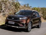 COLUNA: Territory amplia portfólio de SUVs da Ford no Brasil