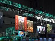 Final Fantasy Remake e Remastered! e as novidades de Death Stranding