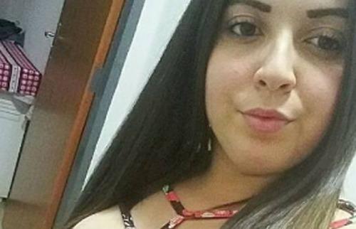 Reprodução / Facebook - Thainá Oliveira tinha 17 anos