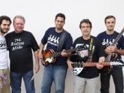 The Beatles Again faz show beneficente em São Carlos