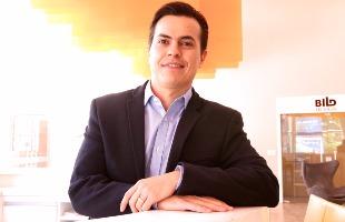 Murilo Corte / ME - O empresário Thiago Faraco