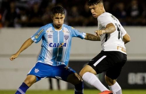 ACidade ON - Araraquara - Timão botou pressão, mas não resistiu ao Avaí (Foto: Rodrigo Gazzanel/Agência Corinthians)