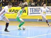 Futsal feminino de Araraquara é campeão da Copa Paulista