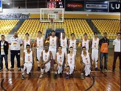 Time de basquete da ABA treina forte para o torneio (Divulgação) - Foto: Divulgação