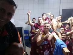Time de futsal da Uniara está em ótima fase na Liga Paulista (Divulgação) - Foto: Divulgação