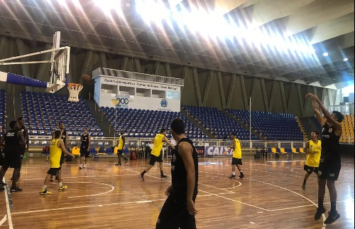 Time de Araraquara volta à quadra nesta sexta-feira (15) pelo Brasileiro de Basquete. (Foto: Divulgação/ABA) - Foto: Divulgação ABA
