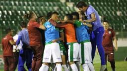 Guarani e Bragantino decidem Troféu do Interior e vaga na Copa do Brasil