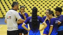 Futsal feminino de São Carlos vai disputar a Liga Nacional