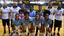 Futsal feminino de São Carlos estreia nesta sexta pela Liga Nacional