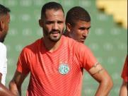 Guarani se reapresenta e vence jogo-treino contra o Atibaia