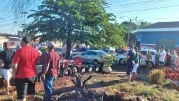 Homem é morto a tiros e outro é baleado na zona Oeste de Ribeirão
