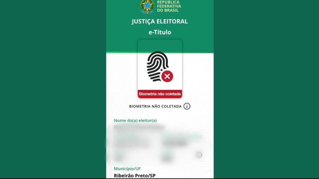 Todas as informações na palma da mão do eleitor (Imagem: Reprodução) - Foto: ACidade ON - Ribeirão Preto