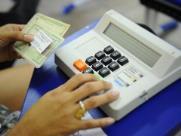 Eleitores têm até está quinta para justificar ausência no 1º turno