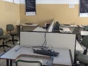 Escola da Vila 31 de Março é furtada durante a madrugada
