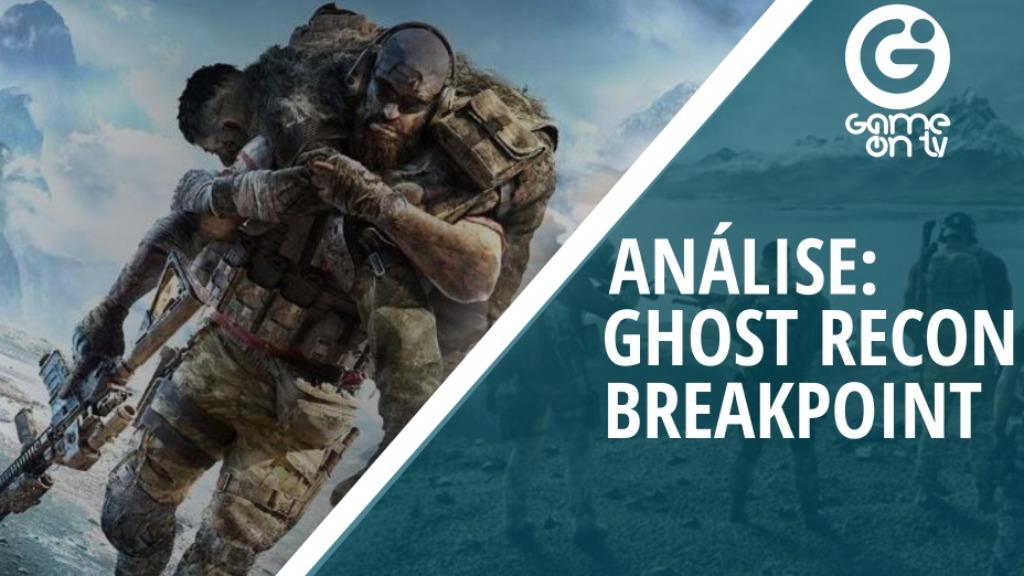 Tom Clancy's Ghost Recon Breakpoint - Foto: Lucas Porto