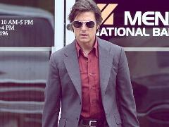 Tom Cruise é a estrela de feito na América - Foto: Da reportagem