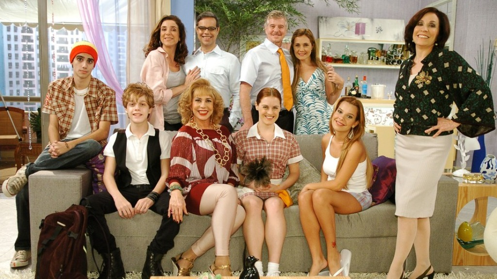 Toma Lá, Dá Cá terá dois episódios exibidos (Foto: Rede Globo/Reprodução) - Foto: Rede Globo/Reprodução