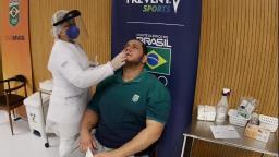 Atletas brasileiros correm risco em Tóquio?