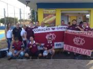 Afeanos vão a Ribeirão acompanhar o Bota-Ferro confiantes na primeira vitória