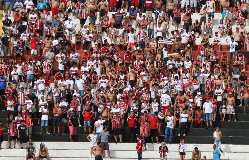 Rogério Moroti / Agência Botafogo - (foto: Rogério Moroti / Agência Botafogo)